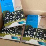 Kelli Hawkins book Other People's Houses